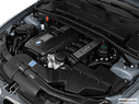 2011 BMW 3 Series Engine