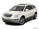 2011 Buick Enclave Front angle view