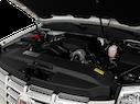 2011 Cadillac Escalade EXT Engine