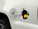 2011 Cadillac Escalade EXT Gas cap open