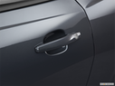 2011 Chevrolet Camaro Drivers Side Door handle