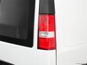 2011 Chevrolet Express Cargo Passenger Side Taillight