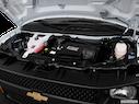 2011 Chevrolet Express Cargo Engine