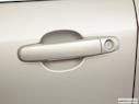 2011 Chevrolet Malibu Drivers Side Door handle