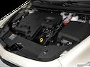 2011 Chevrolet Malibu Engine
