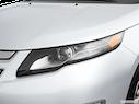 2011 Chevrolet Volt Drivers Side Headlight
