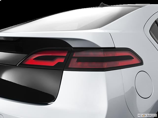 2011 Chevrolet Volt Passenger Side Taillight