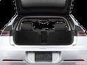 2011 Chevrolet Volt Trunk open