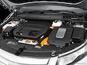 2011 Chevrolet Volt Engine