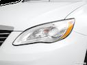 2011 Chrysler 200 Drivers Side Headlight