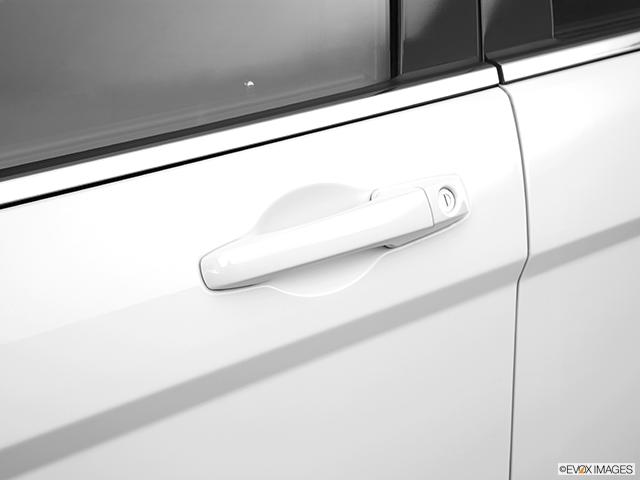 2011 Chrysler 200 Drivers Side Door handle