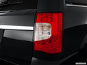 2011 Chrysler Town and Country Passenger Side Taillight