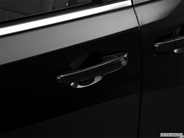 2011 Chrysler Town and Country Drivers Side Door handle