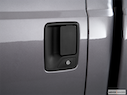 2011 Ford F-250 Super Duty Drivers Side Door handle