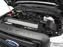 2011 Ford F-250 Super Duty Engine