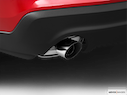 2011 Ford Mustang Chrome tip exhaust pipe