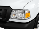 2011 Ford Ranger Drivers Side Headlight