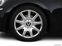 2011 Hyundai Equus Front Drivers side wheel at profile