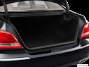 2011 Hyundai Equus Trunk open