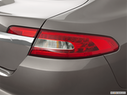 2011 Jaguar XF Passenger Side Taillight