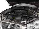 2011 Jaguar XF Engine
