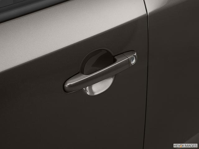 2011 Kia Forte Drivers Side Door handle