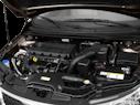 2011 Kia Forte Engine