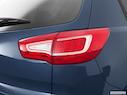 2011 Kia Sportage Passenger Side Taillight