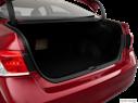 2011 Lexus ES 350 Trunk open