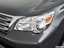 2011 Lexus GX 460 Drivers Side Headlight