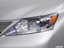 2011 Lexus HS 250h Drivers Side Headlight