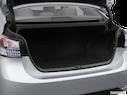 2011 Lexus HS 250h Trunk open