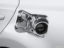 2011 Lexus HS 250h Gas cap open