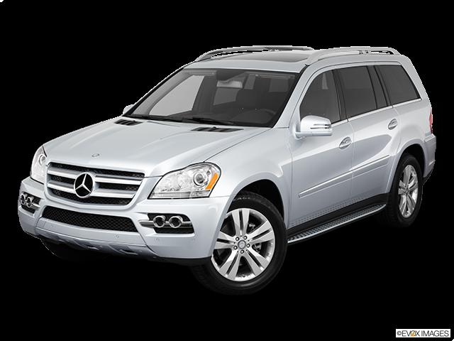 2011 Mercedes-Benz GL-Class Review | CARFAX Vehicle Research