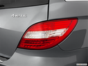 2011 Mercedes-Benz R-Class Passenger Side Taillight