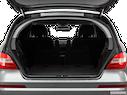 2011 Mercedes-Benz R-Class Trunk open