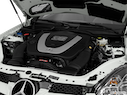 2011 Mercedes-Benz SLK Engine