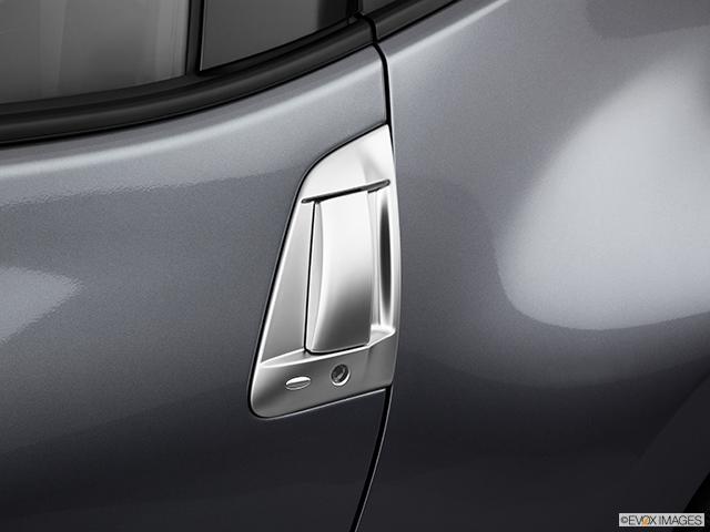 2011 Nissan 370Z Drivers Side Door handle