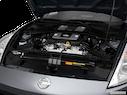 2011 Nissan 370Z Engine