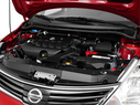 2011 Nissan Versa Engine