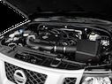2011 Nissan Xterra Engine