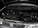 2011 Nissan cube Engine