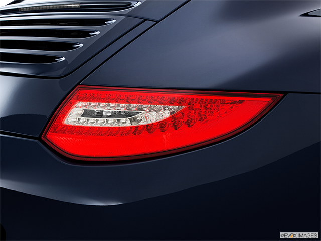 2011 Porsche 911 Passenger Side Taillight