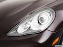 2011 Porsche Panamera Drivers Side Headlight
