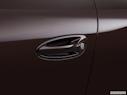 2011 Porsche Panamera Drivers Side Door handle