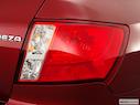 2011 Subaru Impreza Passenger Side Taillight