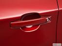 2011 Subaru Impreza Drivers Side Door handle