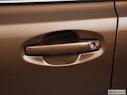 2011 Subaru Legacy Drivers Side Door handle