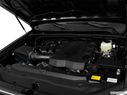 2011 Toyota 4Runner Engine