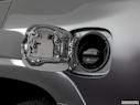 2011 Toyota 4Runner Gas cap open